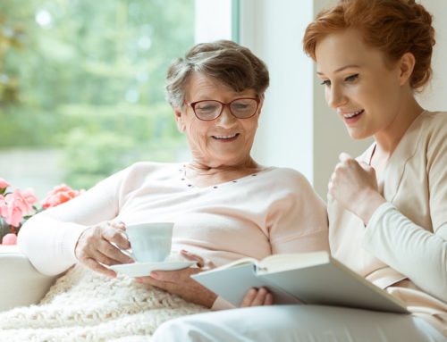 Are You Ready for Life: Elder Care